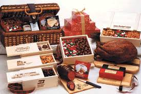 food gifts corporate food gifts