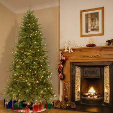 national tree co spruce memory shape tree with