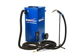 welding ventilation system procube robovent air filtration systems and dust collectors