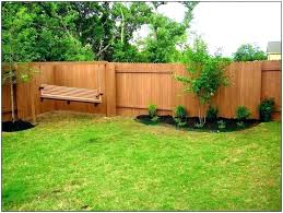 Privacy Fence Ideas For Backyard Backyard Privacy Fencing Ideas Privacy Fence Ideas For Backyard