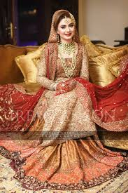 wedding dress in pakistan best bridal wedding dresses in pakistan 2017 18 with pictures