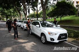 mitsubishi asx 2014 review 2014 mitsubishi asx ckd the vehicle for urbanites video