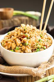cbell kitchen recipe ideas gluten free chicken fried rice simple easy fried rice recipe