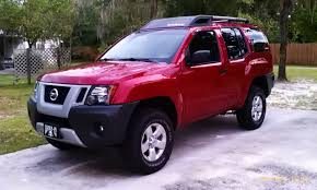 lifted nissan frontier white want to see pics with 2in lift second generation nissan xterra