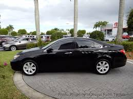 2007 lexus es 350 reliability reviews 2007 used lexus es 350 4dr sedan at royal palm toyota serving