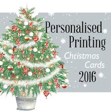 need personalised corporate christmas cards that support uk charity