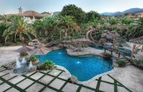 Luxury Pool Design - southern california pool builder splash pools u0026 construction