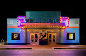 movie town itap of an old movie theatre in a small town http ift tt