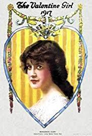 the valentine 1917 imdb
