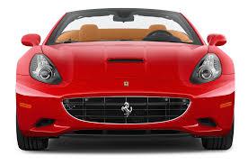2011 Ferrari California Reviews And Rating Motor Trend