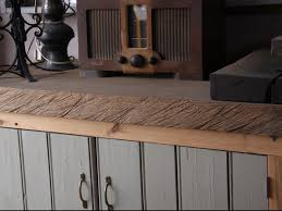 Handmade Kitchen Furniture Cabinet Rustic Free Standing Kitchen Units Rustic Wooden Pine