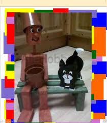 11 best my ebay shop wooden flowerpot bill and ben images on