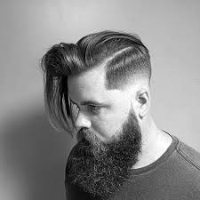 fedi hairstyle 5 best fade hairstyles for bearded guys hairstylec