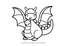 chinese dragon coloring pages easy dragon coloring pages fresh dragon coloring page free dragon
