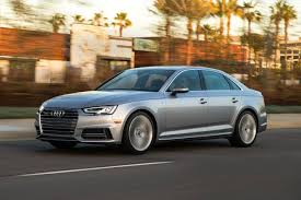 used 2017 audi a4 for sale pricing u0026 features edmunds