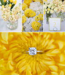 wedding flowers edmonton 103 best yellow flower inspiration images on yellow
