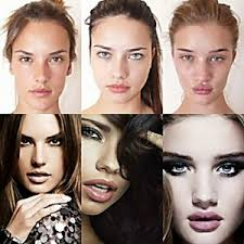 model without makeup before and after mugeek vidalondon