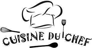 la cuisine du chef table de cuisine