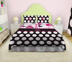 Personalized Girls Bedding by Paris Theme Bedding Paris Bedding Queen Size For Girls Polka