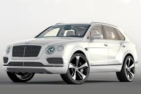bentley bentayga 2015 bentley bentayga first edition gets exclusive kit auto express