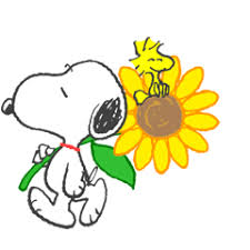 sweet summer snoopy animated stickers u2013 stickers store