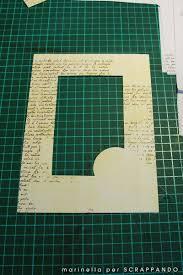 scrapbooking tutorial cornice tuto hist 08 scrapbooking pinterest scrapbook popup and decoupage