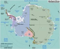 map of antarctic stations antarctica wikitravel
