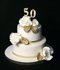 50th wedding cake decorations u2013 thejeanhanger co