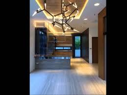 brand new freehold bungalow sennett road singapore youtube