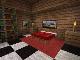 faire la chambre tuto minecraft comment faire une chambre moderne
