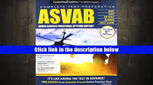 best afoqt study guide free download asvab armed services vocational aptitude battery