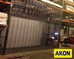 Loading Dock Air Curtain Loading Dock Curtains Akon U2013 Curtain And Dividers