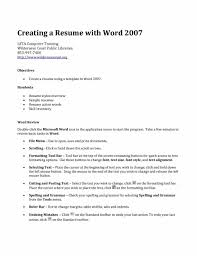 Sample Esthetician Resume New Graduate Sample Academic Resume Sample Resume123