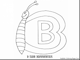remarkable letter coloring pages with letter a coloring page