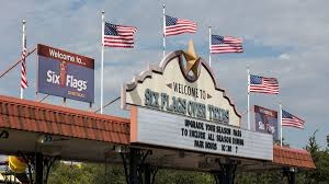 Six Flags Over Texas Season Pass Coupons Six Flags Over Texas Removes Confederate Other Historic Flags