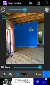 your room in new colors before you actually paint it pertaining to