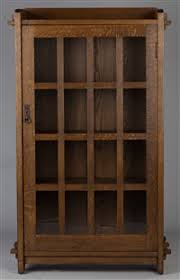 Stickley Bookcase For Sale Gustav Stickley Artnet