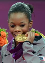 gold medal hair gabby douglas wins 2 gold medals and people are talking about her