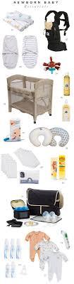newborn baby essentials the 25 best newborn baby essentials ideas on newborn