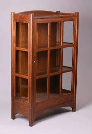Stickley Bookcase For Sale L U0026jg Stickley Archives California Historical Design