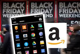 amazon smartphone black friday warning over amazon black friday deals app scam daily star