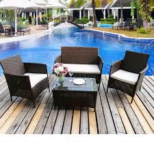 Asda Garden Furniture Amazon Co Uk Garden Furniture Sets Garden U0026 Outdoors