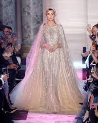 elie saab wedding dresses fashion week image of the day elie saab s 1920s woman fashion