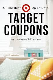 target registry stack black friday target coupons sales coupon codes 10 60 off october 2017