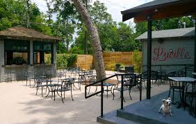 Outdoor Patio Bar Lucille Patio Lounge Raineystreetbars