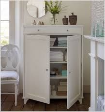Tall Metal Storage Cabinet Furniture Magnificent Extra Tall Storage Cabinet Freestanding