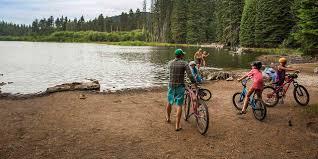 thanksgiving camping california camping in lassen visit california
