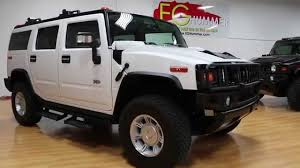 2006 hummer h2 adventure for sale only 5 422 miles white tan