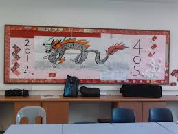 New Year Decorations For Classroom by Chinese New Year Decoration The Last Fantasy