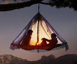 tent platform tent platform